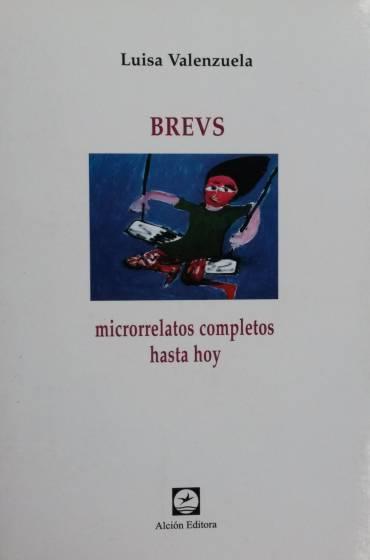 Brevs. Microrrelatos completos hasta hoy