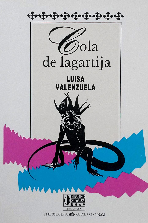 Cola de lagartija