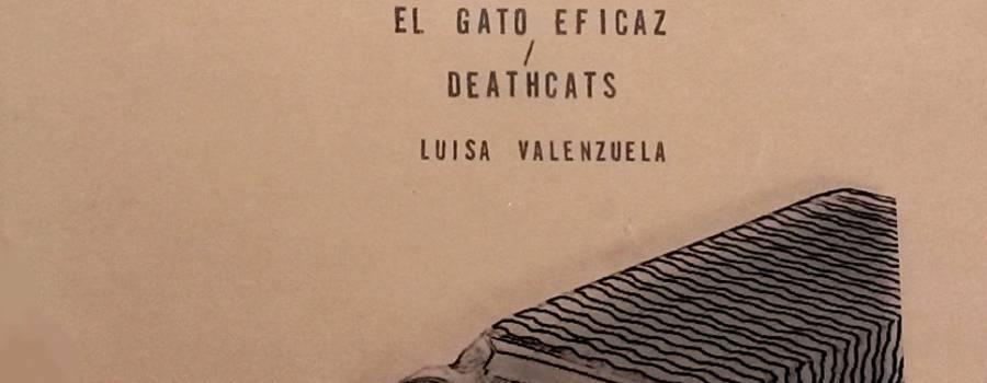 Death Cats/El gato eficaz