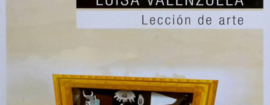 """Conferencia y presentación de """"Lecciones de Arte"""" en Yucatán."""