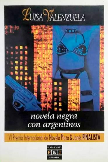 Novela negra con argentinos