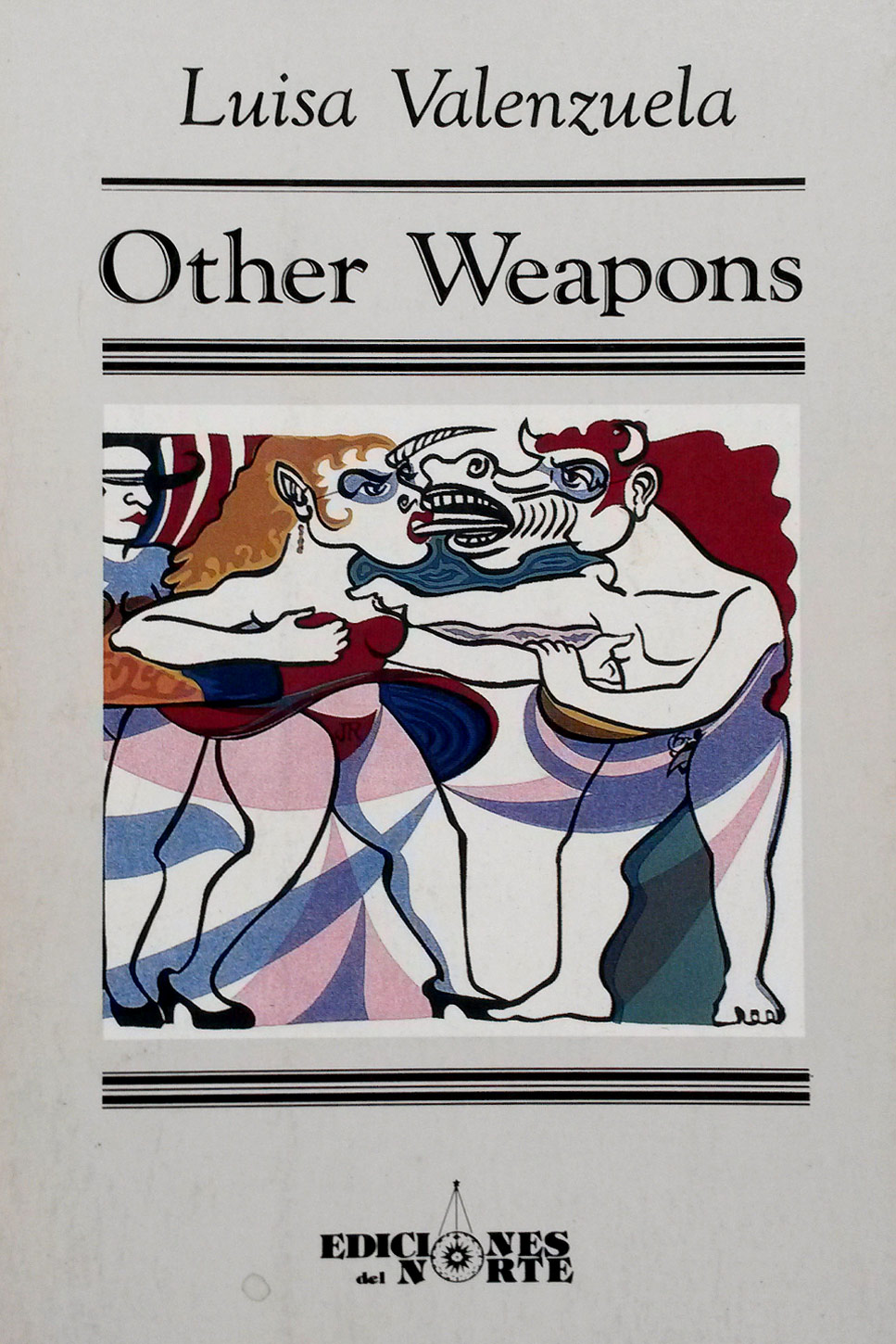 Other Weapons