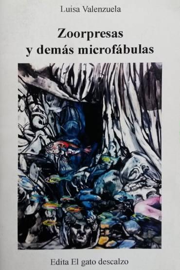Zoorpresas y demás microfábulas