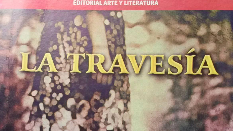"""Edición cubana de """"La Travesía"""" y presentación en la FILH 2017"""