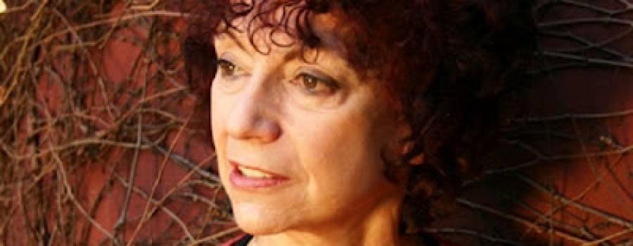 FERIA DEL LIBRO: un recorrido por Luisa Valenzuela