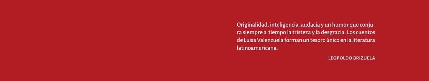 El chiste - Leopoldo Brizuela - Faja