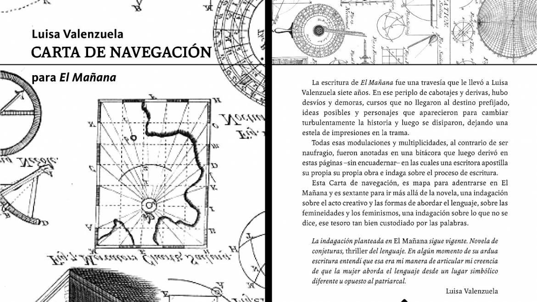 Carta de Navegación de El Mañana