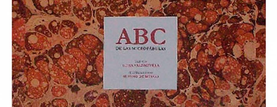 ABC de las microfábulas