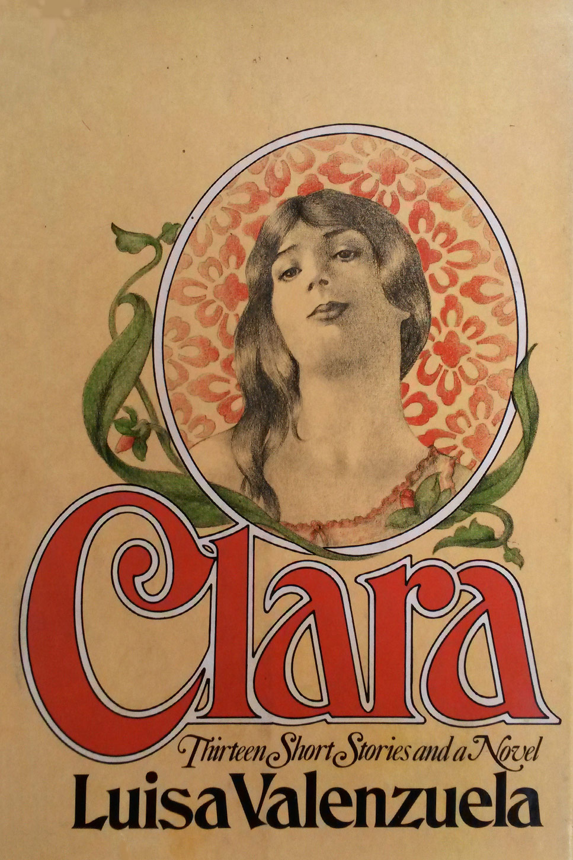 Clara, Thirteen Short Stories and a Novel