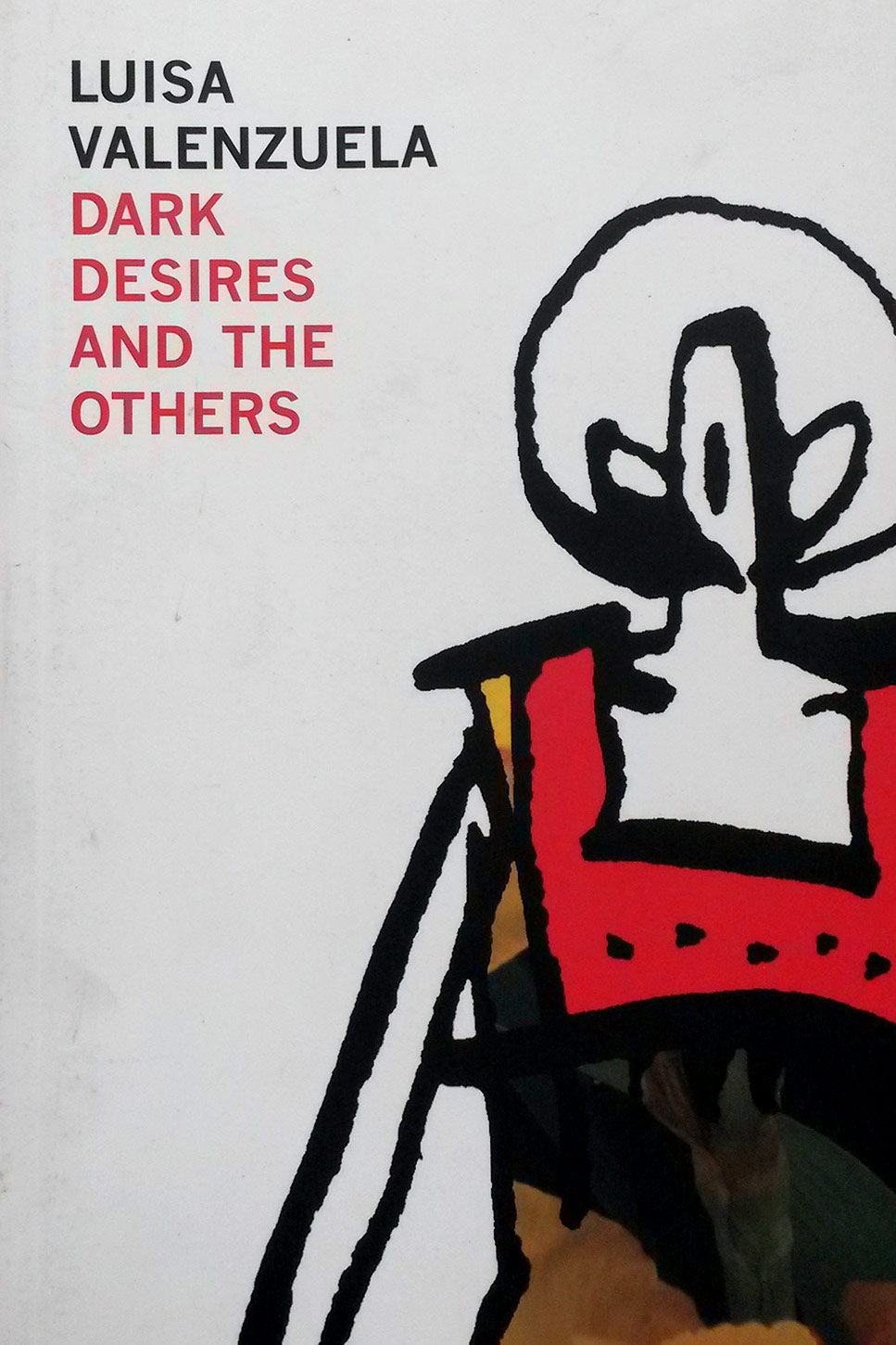 Dark Desires and the Others