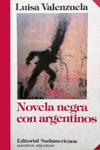 novelanegra-sudamericana
