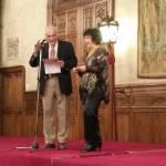 Discurso inaugural de Alberto Bellucci, director del MNDA