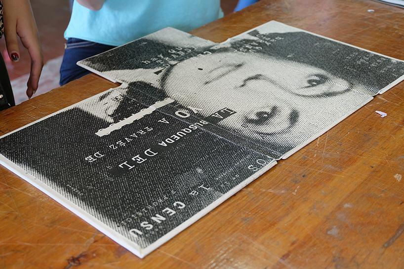 FERIA DEL LIBRO: presentación de los libros de la Cátedra González (FADU – UBA) sobre Luisa Valenzuela