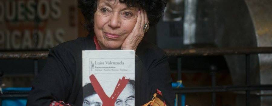 """""""Entrecruzamientos"""" en el Café Cortázar"""
