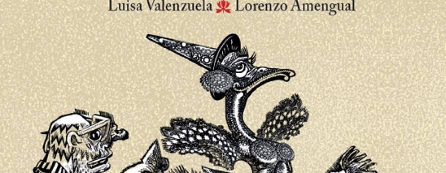 Lanzamiento del ABC de las Microfábulas, ilustrado por Lorenzo Amengual